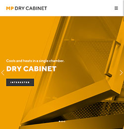Dry Cabinet